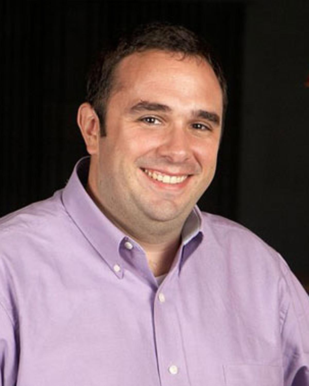 Doug Cowburn