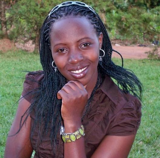 Muwanguzi Susan - UG