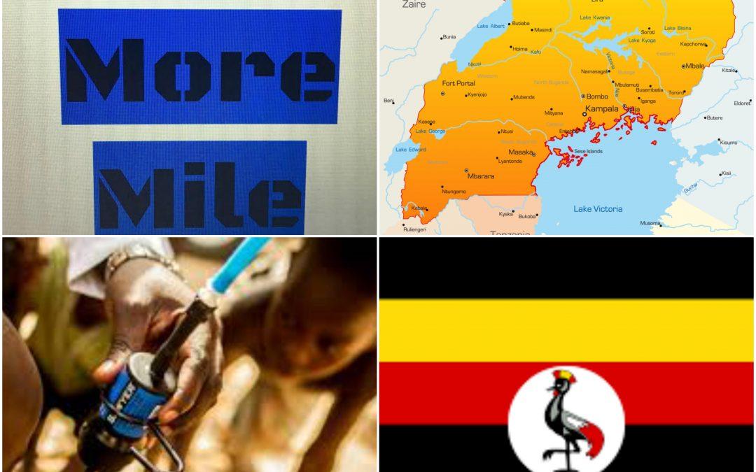 1 More Mile- Sam Wachs