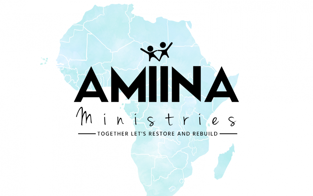 Amiina Ministries