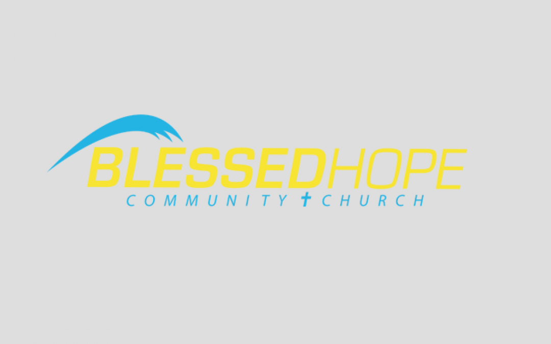 Blessed Hope CC