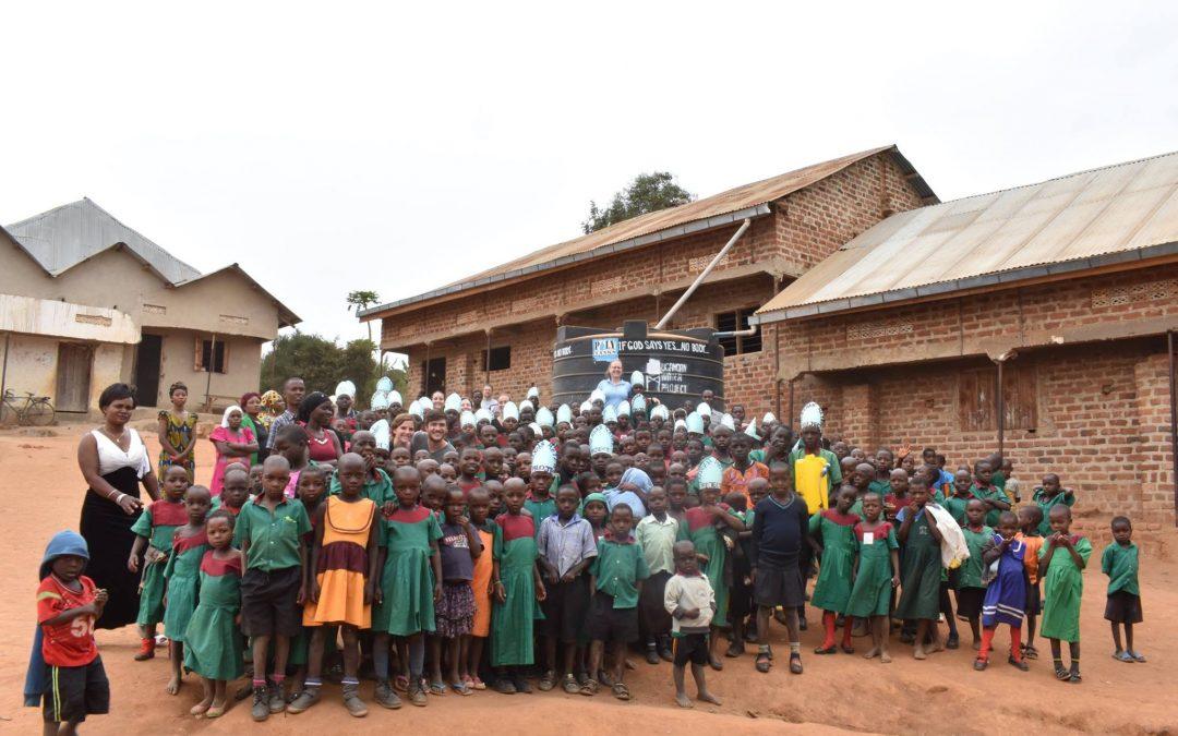 Sponsor Story: McDonogh School