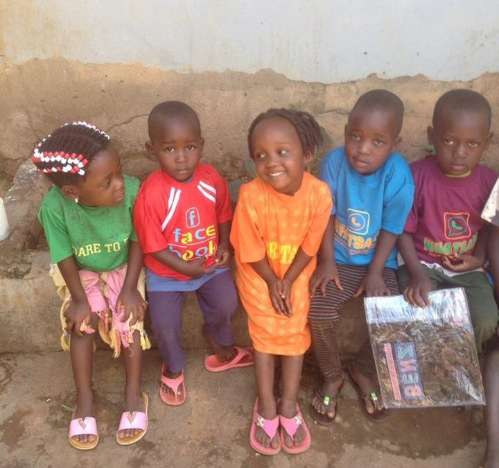 Caring for Children Uganda