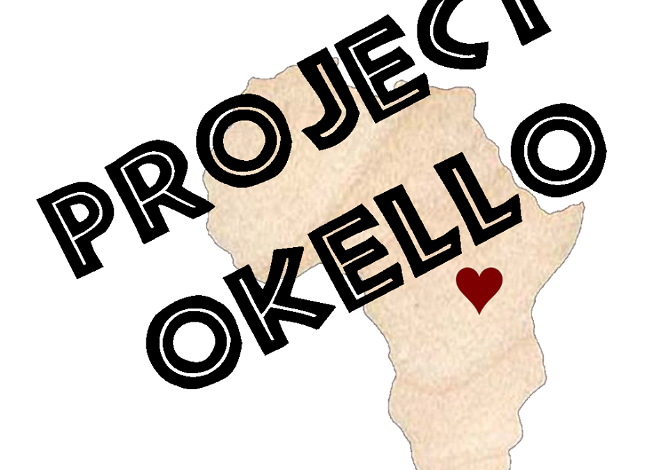 Wells for Hope – Project Okello 2017