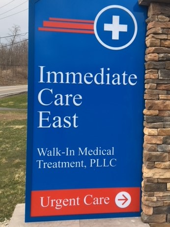Team Immediate Care East