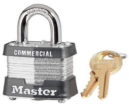 Master Lock Commercial Padlocks