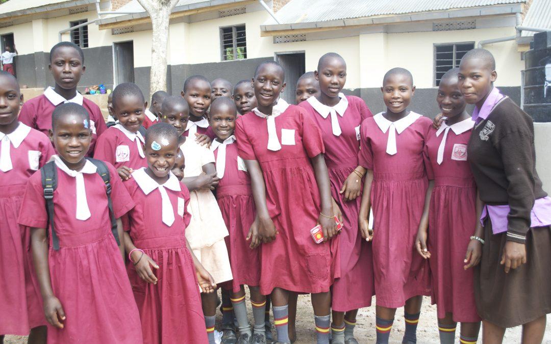 St. Jerome Ndama Secondary School – Rukungiri