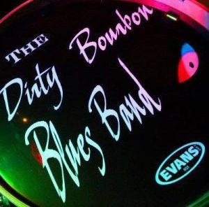Dirty Bourbon Blues Band