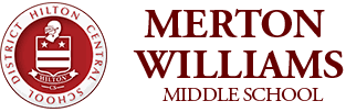 We Walk for You – Merton Williams MS