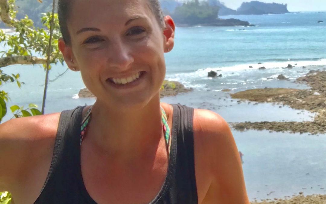 Amanda Sparacino – Team #26