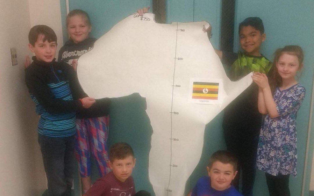 Keshequa Primary School – 3rd Grade