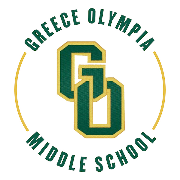 Greece Olympia Middle School