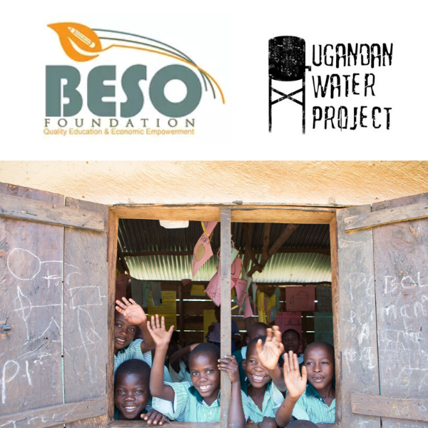 BESO Foundation | Water for St. Mark Schools