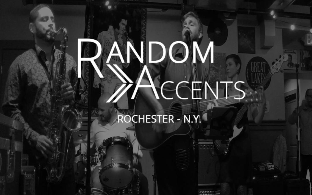 Random Accents