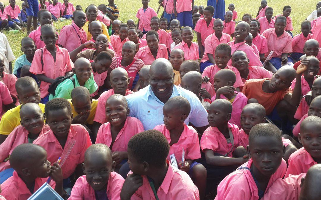Friends of Orphans | 10 Schools, 10 Boreholes