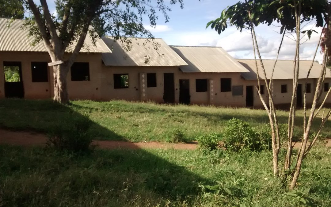 Clean Water for Magulu & Mayira Primary Schools