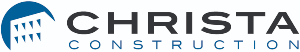 Christa Construction Website Logo