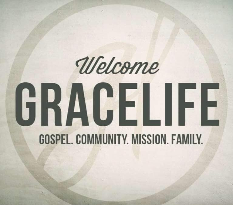 Team GraceLife Church