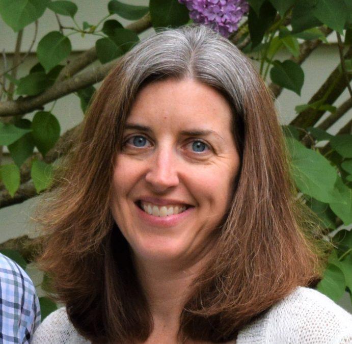 Karen Hale – Team Hale TiP