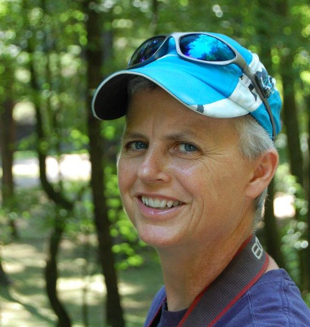 Val Coykendall – Team Marshmallow Runners