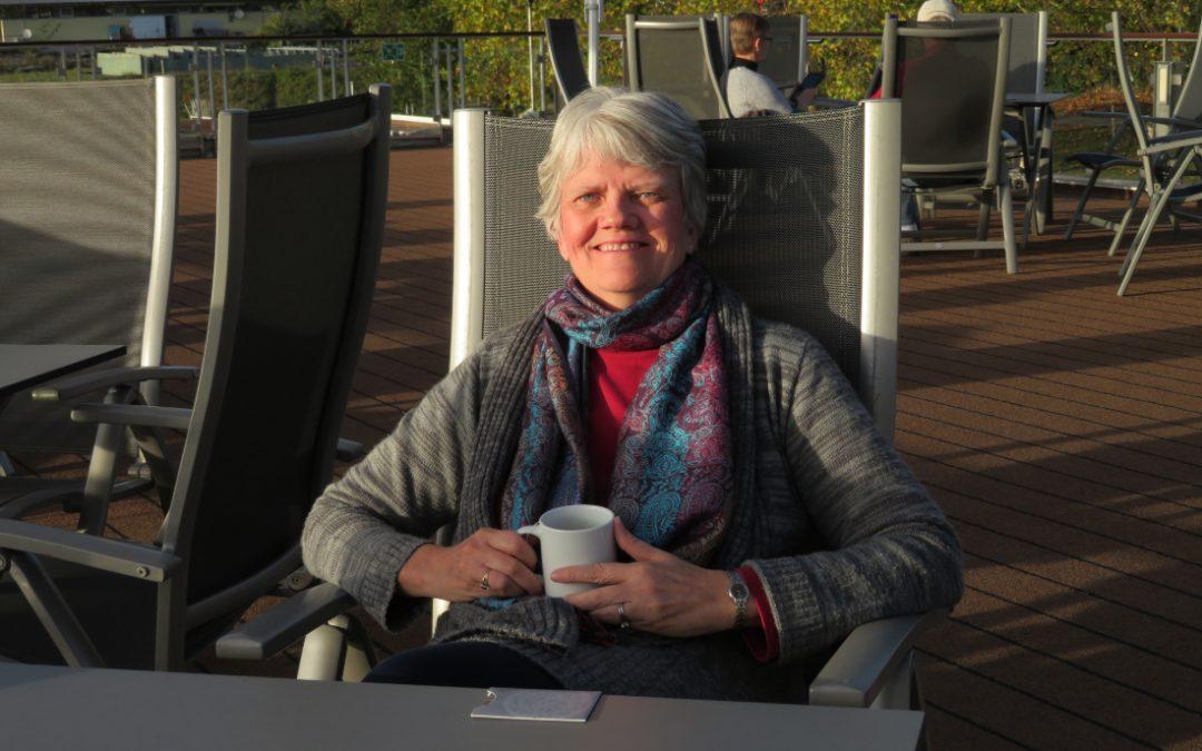 Mary Lynne Kniley – Team EGC
