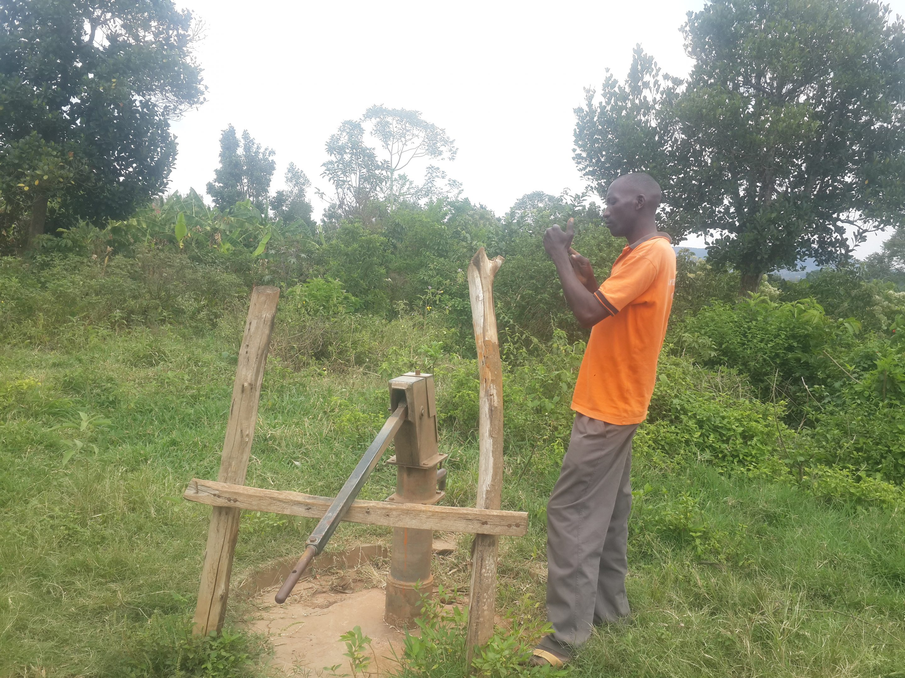 449 Community Borehole 01