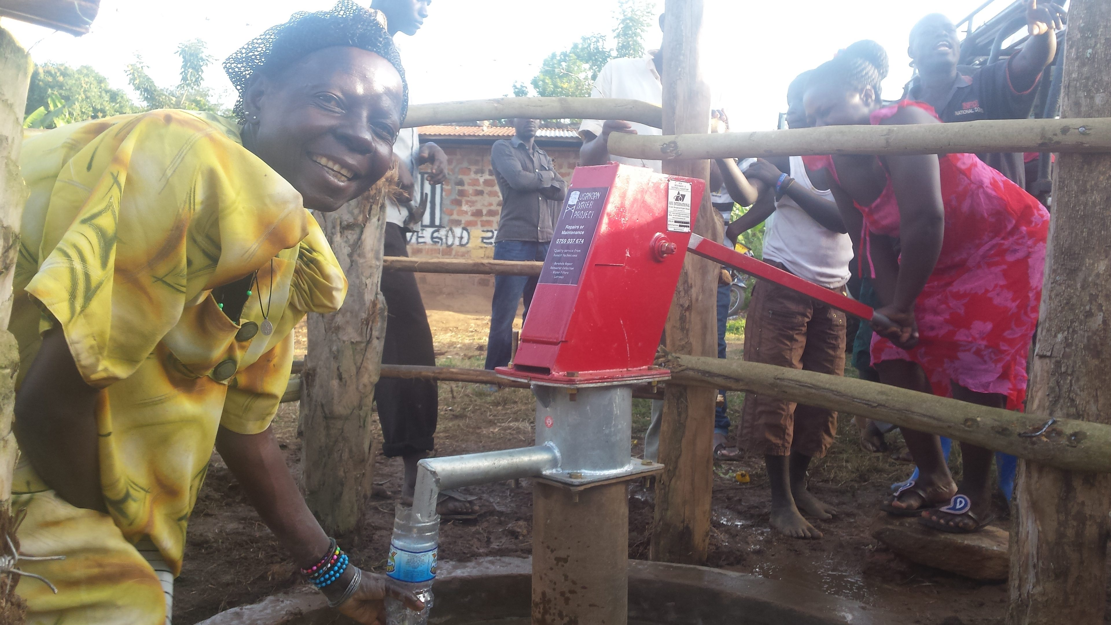 449 Community Borehole 06