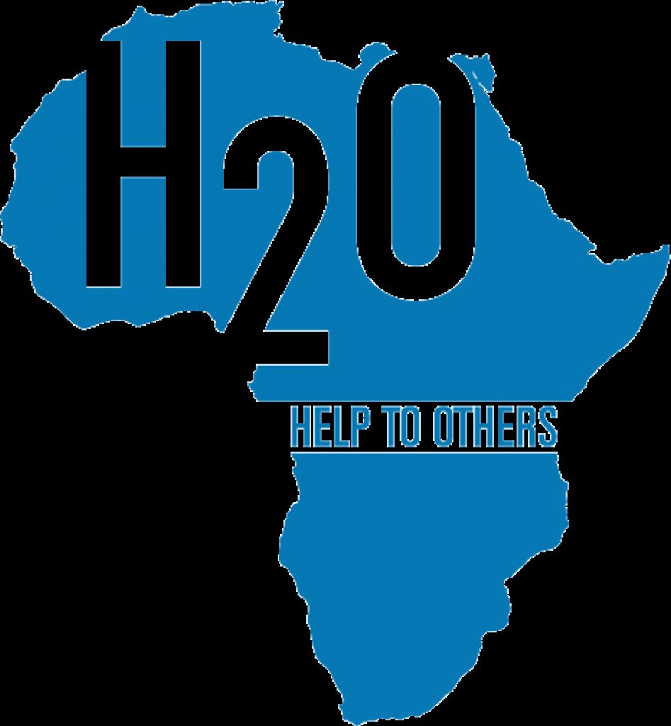 H2O for Life logo