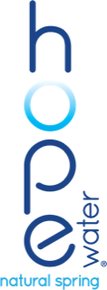 Hope Water logo