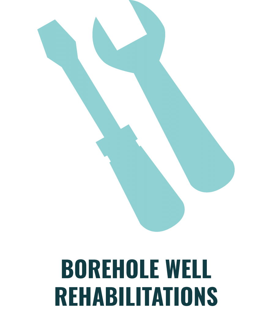 Borehole Well Rehabilitation