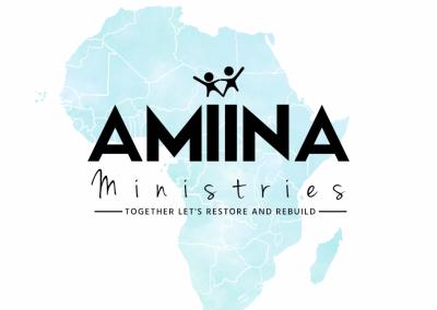 Amiina Ministries – $10,000