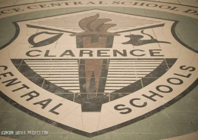Clarence MS Virtual Walk for Water – $3,600