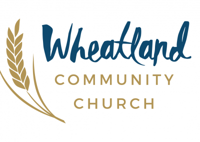Wheatland Community Church – $3,600