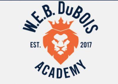 W.E.B DuBois Water Walk – $3,600