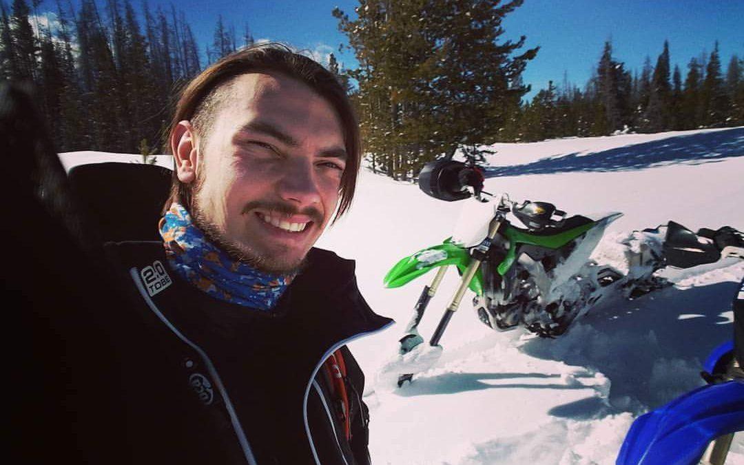 Caleb Durgo -Team Hoselton
