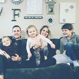 Flansburg Family