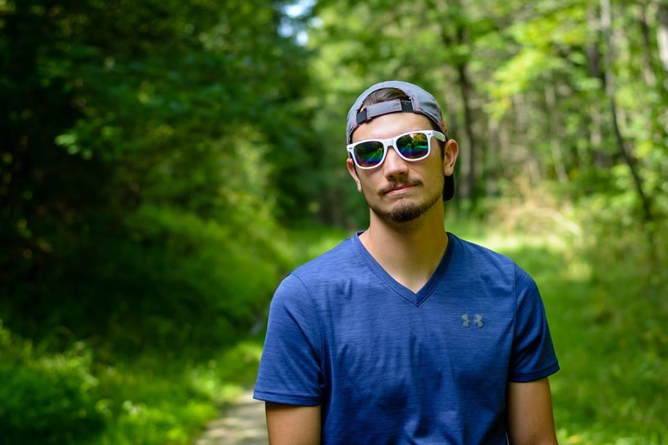 Caleb Durgo – Team Hoselton