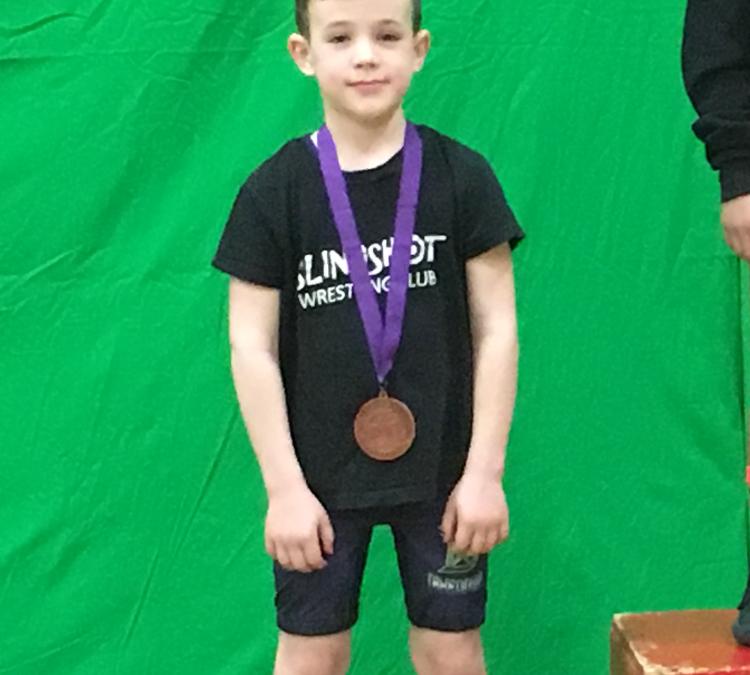 Jackson Levendusky – Team Slingshot