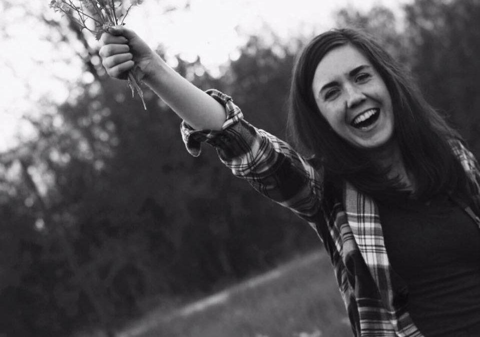 Emily Brown – Team Houghton